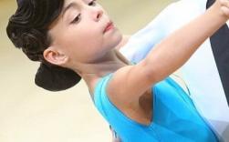 детские прически для бальных танцев 1